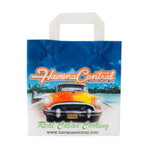 HDPE Square Bottom Bag With Full Printing